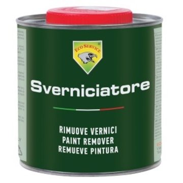 ECO REMOVEDOR PINTURA 750ML